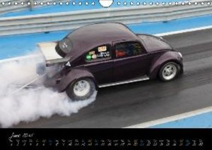 Dragracing (Wall Calendar 2015 DIN A4 Landscape)