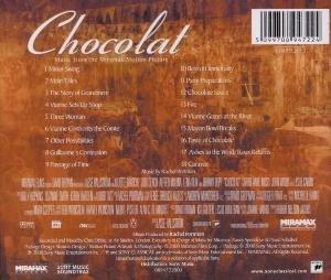 Chocolat/OST