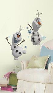 Disney FROZEN - Die Eiskönigin Olaf Wandtattoo