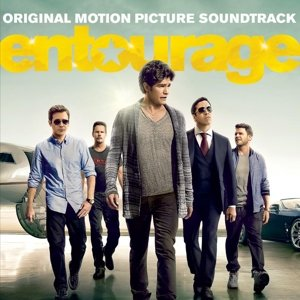 Entourage-The Movie (Yellow Vinyl