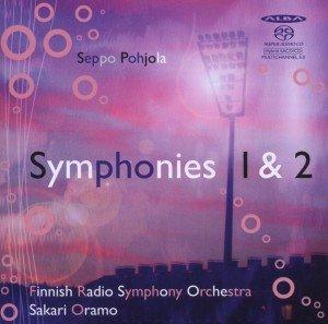 Sinfonien Nrn.1 und 2