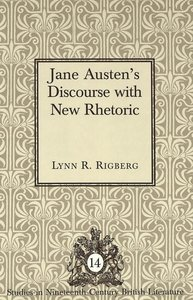 Jane Austen's Discourse with New Rhetoric