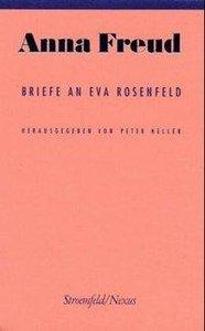 Briefe an Eva Rosenfeld