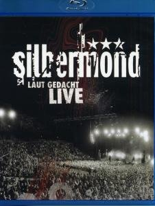 Laut gedacht live (Blu-ray)