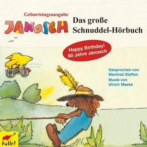Das Schnuddelhörbuch. CD