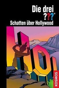 Die drei ???. Schatten über Hollywood (drei Fragezeichen)