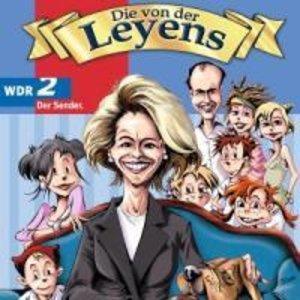 WDR 2-Die von der Leyens