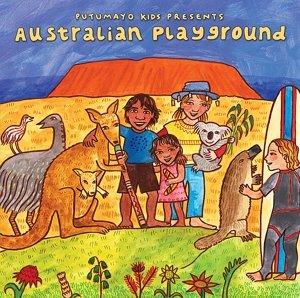 Australian Playground