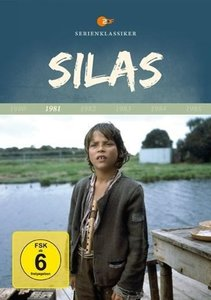 Silas-Die komplette Serie