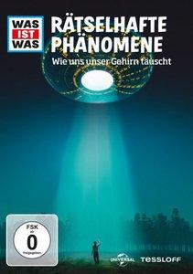 Was ist was DVD: Rätselhafte Phänomene. Wie uns unser Gehirn täu