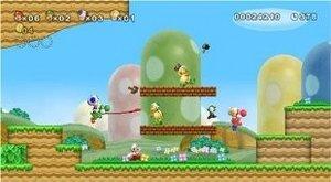 New Super Mario Bros. - Wii