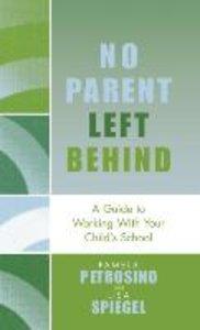 No Parent Left Behind