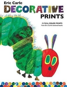 The World of Eric Carle Eric Carle Decorative Prints