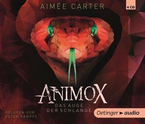 Animox.Das Auge der Schlange (2)