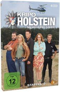 Kripo Holstein - Mord und Meer