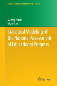 Statistical Modeling of the National Assessment of Educational P