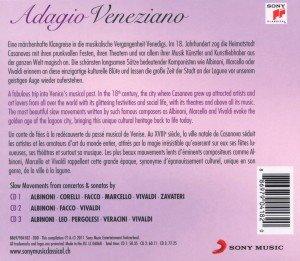 Adagio Veneziano