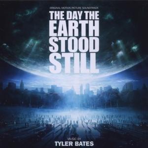 Der Tag an dem die Erde stills