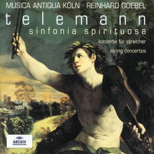 Konzerte Für Streicher Vol.2