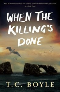 When the Killing\'s Done