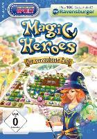 Magic Heroes: Der verzauberte Park. Für Windows Vista/7/8 - zum Schließen ins Bild klicken