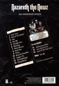 The Newz-40th Anniversary Edition