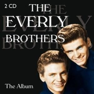 Everly Brothers-The Album