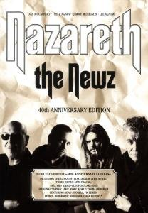 The Newz-40th Anniversary Edition