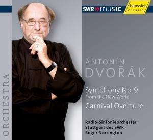 Sinfonie 9/Karneval-Ouvertüre
