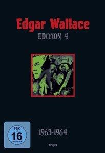 Edgar Wallace Edition 4