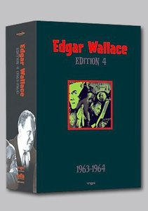 Edgar Wallace Edition 4