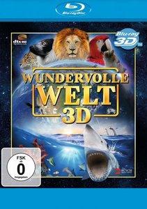 Wundervolle Welt - Special Real 3D Edition