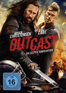 Outcast - Die letzten Tempelritter