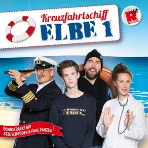 Radio Hamburg - Kreuzfahrtschiff Elbe 1