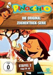 Pinocchio-Staffel 2