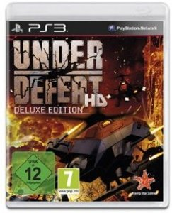 Under Defeat HD - Deluxe Edition