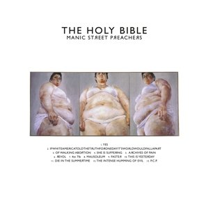 The Holy Bible 20
