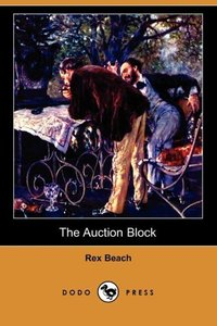 AUCTION BLOCK (DODO PRESS)