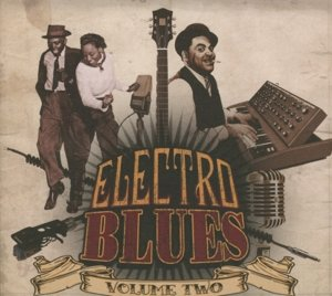 Electro Blues Vol.2