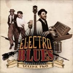 Electro Blues Vol.2