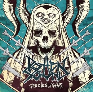 Species At War (7 Inch Picture Incl.Dropcard)