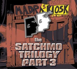 The Satchmo Trilogy Part 3/Auf Dem Planeten Touret