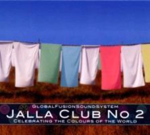 Jalla Worldmusic Club No.2