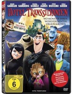 Hotel Transsilvanien