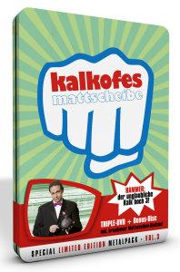 Kalkofes Mattscheibe Vol.3 (Limited)