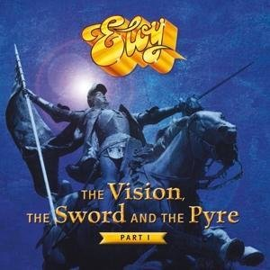 The Vision,The Sword And The Pyre (Part 1)