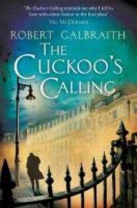 The Cuckoo\'s Calling