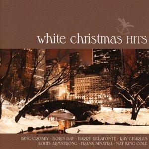 White Christmas hits