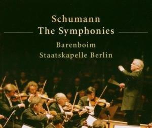 Sämtliche Sinfonien (1-4)
