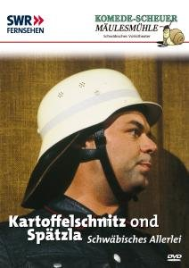 Kartoffelschnitz Ond Spätzla-